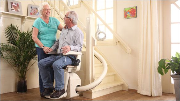 Residential Home Elevators Mobility Lift Chairs For Sale in Albuquerque, New Mexico